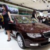 Volkswagen plans to launch Skoda cars in China