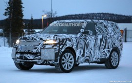 2018 Land Rover Discovery, 2017 Mercedes-AMG GT R, 2016 Harley Softtail Car News Headlines
