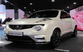 Nismo tuning presents two charged Nissan models