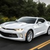 2016 Chevy Camaro Specs, 2017 Buick LaCrosse, 2018 VW Tiguan Todays Car News