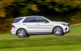 2016 Mercedes GLE450 AMG, Tesla Autopilot, Volvos New Compacts Car News Headlines