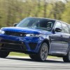 2016 Range Rover Sport SVR, 2017 Jeep Patriot/Compass Replacement, Ford GT Racer: Car News Headlines