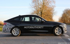 2017 BMW 3-Series GT, Chinese-Made Buick, 2015 LA Auto Show Preview Car News Headlines