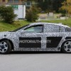 2017 Opel Insignia, 2016 Honda Civic, McLaren Shooting Brake Car News Headlines