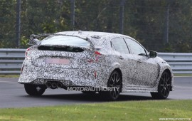 2018 Honda Civic Type R, 2017 Audi TT RS, 2015 Nissan Patrol NISMO Car News Headlines