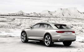 Audi Prologue Allroad, 2016 Cadillac ELR, 2016 MINI Clubman: Today?��s Car News