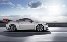 Audi TT Clubsport Turbo, Volkswagen GTI Clubsport, Bugatti Veyron Desk: Today?��s Car News