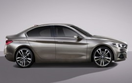 BMW Compact Sedan, Buick Verano Hatch, Hybrid Supercars Tested Todays Car News
