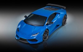 Production Ford GT, Wide-Body Lamborghini, New VW Phaeton Car News Headlines