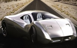 Lyons LM2 Streamliner, Ferrari FXX K, Audi RS 3: Car News Headlines