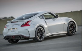 Nissan?��s Next Z Sports Car May Be Delayed