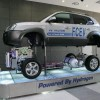 Hyundai Ideas Fuel-Cell Tucson