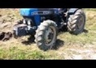Ford 4130 Tractor