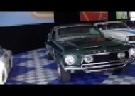 Ford Mustang EXP