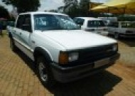 Mazda B 2200 DX Cab Plus