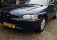 Ford Escort Euro 18 CLX Wagon