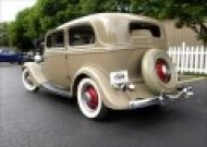 Ford 40 Fordor V8 Grand Luxe