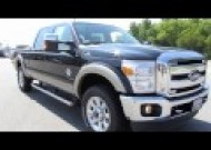 Ford F-250 Lariat Super Duty