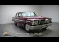 Ford Galaxie 2dr Thunderbolt replica