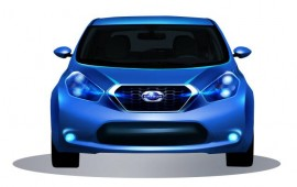 Datsun set to establish new car on July 15