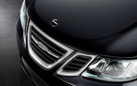 Saab to debut new sedan in 2017, four models to follow