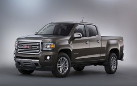 Chevy Colorado to get 30-mpg diesel engine