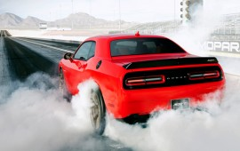FCA to ramp up Hellcat engine production