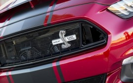 Shelby American announces 750-hp Super Snake