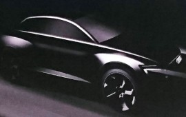 Audi to preview electric crossover in Frankfurt?