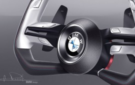 BMW to unveil two new concepts in Monterey