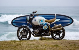 BMW Motorrad introduces Path 22 concept