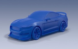 Ford launches online portal for 3D printing