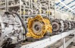 Magna to buy transmission maker Getrag