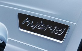 Hyundai hybrid and PHEV compacts spotted during testing