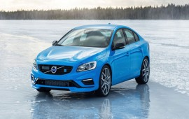 Volvo buys Polestar, promises electrified performance models