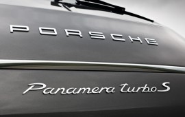 Renewed Porsche Panamera Turbo S will be presented in Japan