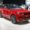 2016 Land Rover Range Rover Sport HST Limited Edition: Bridging the 170-hp Sport Gap