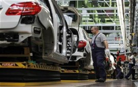 Car sales growth in Germany and Spain spurs optimism