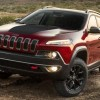 NEW GENERATION OF JEEP CHEROKEE
