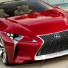 New Lexus Concept will be present in Frankfurt this year