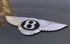 Bentley�s cars sales go down in the largest market in the world