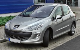 Peugeot 308 Touring