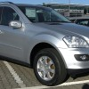 Mercedes Benz ML280 CDI
