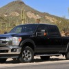 NHTSA investigates Ford Super Duty for steering issue
