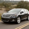 TOYOTA VENZA, WHAT'S THAT Animal?