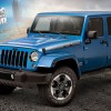 New Jeep Wrangler Polar of next year