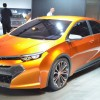 2014 Toyota Corolla order guide leaked
