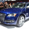 Audi prices SQ5 SUV at $51,900