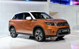 Suzuki plant in Hungary will return to double shifts ahead of Vitara launch, report says