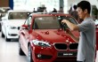 BMW, Mercedes gain in once-impregnable Korea